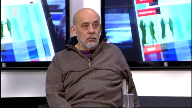 Димитър Бочев: Доктор Желев се превърна с годините в морална инстанция