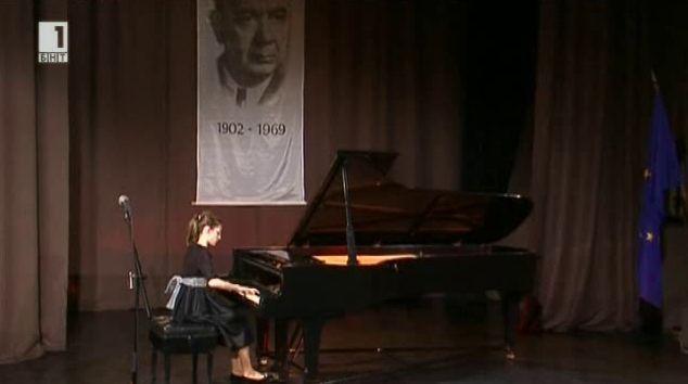Дарителска кампания на Музикалното училище в Русе