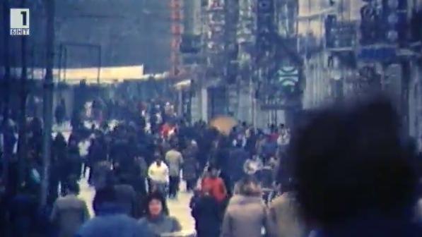 Лачените обувки на българското документално кино: Дишай
