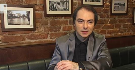 Павел Минев - българският Паганини