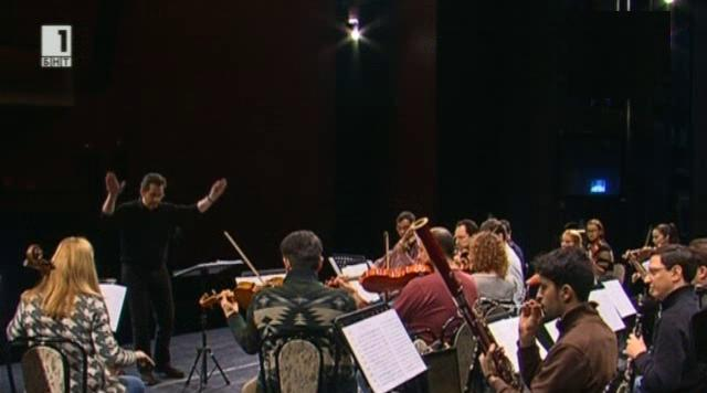 Viennna Classic Orchestra в България