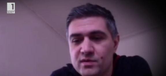 Джаз музикантът Петър Славов участва в номиниран за Грами запис