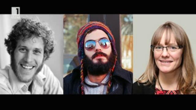 Американски режисьори поставят три нови български пиеси