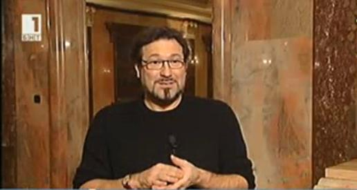 Карло Коломбара ще пее в Аида