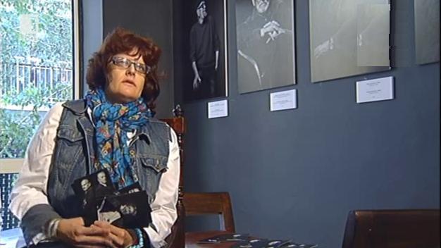 Пресияна Станилова с фотографска изложба