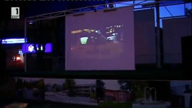 """Международният фестивал на музикалния филм """"Николай Гяуров"""""""