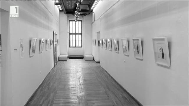 Темелко Темелков с изложба на Аполония