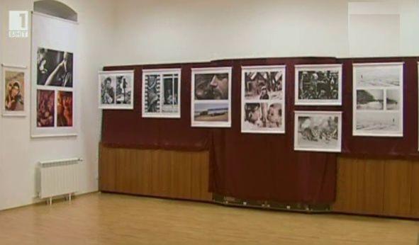 Изложба на Десислава Донева в Шабла