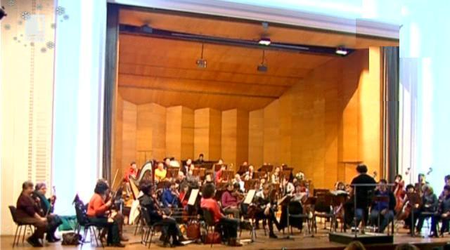 Русенската опера с премиера в София