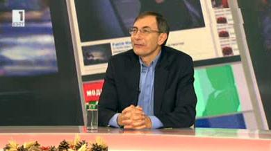 Животът на свръхземите - разговор с проф. Димитър Съселов