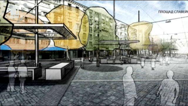 Бъдещият главен архитект на София през погледа на обществото