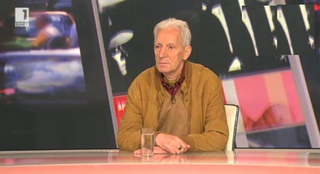 Галерия Нюанс представя Емил Стойчев