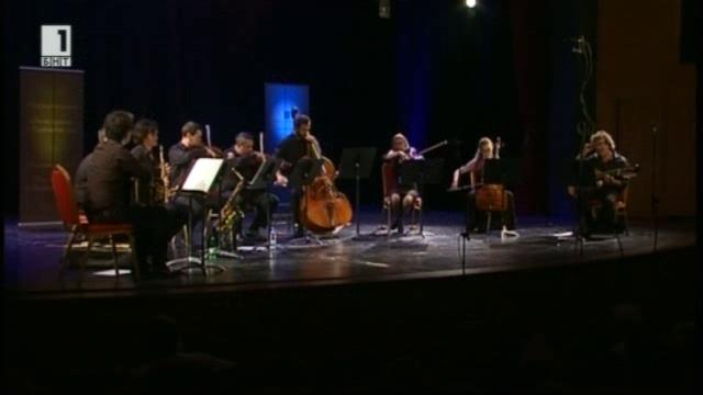 Гости от Сардиния в Дни на музиката в Балабановата къща