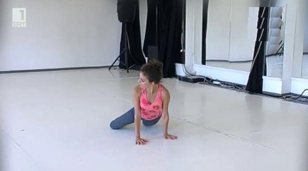 Резидентските програми - шанс за развитието на танцьорите