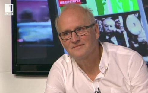 Най-превежданият холандски писател в света вече на български