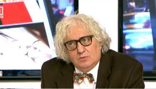 Георги Лозанов: Много са промените, необходими в Закона за радио и телевизия
