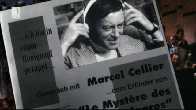 В памет на Марсел Селие