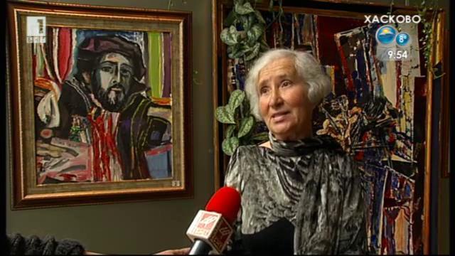 Духът ДиКиро в галерия Икар