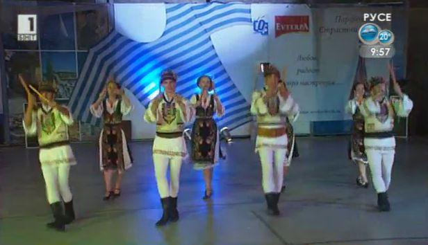 Фестивал Музите в Созопол