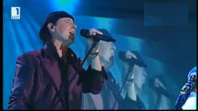 Концерт на Scorpions в Арена Армеец