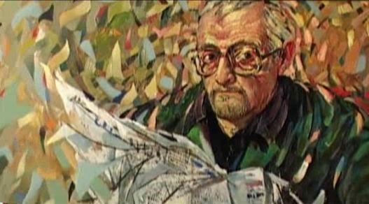 90 години от рождението на Леон Даниел
