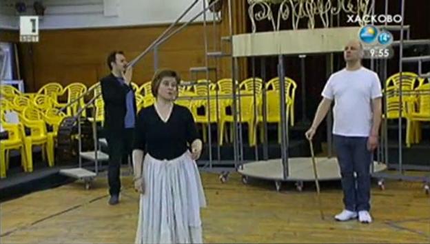 Пепеляшка се завърна в Софийската опера