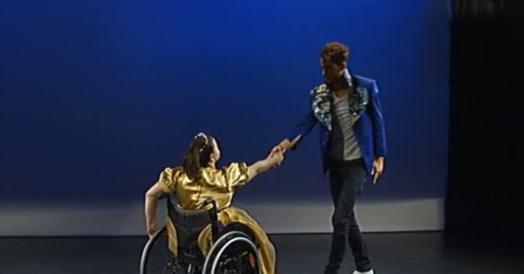Премиера на Забавно като патерица в университетския театър на НБУ