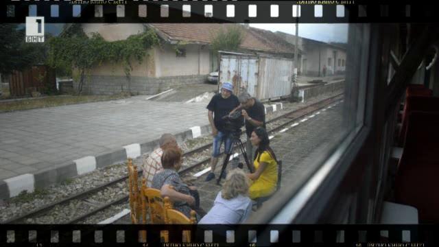 Лятното кино на БНТ1 в Добринище