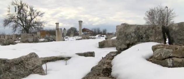 Търсят добороволци за разкопки в Никополис ад Иструм
