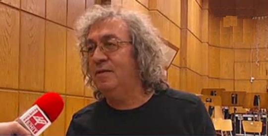 40 години творчески път на проф. Симо Лазаров