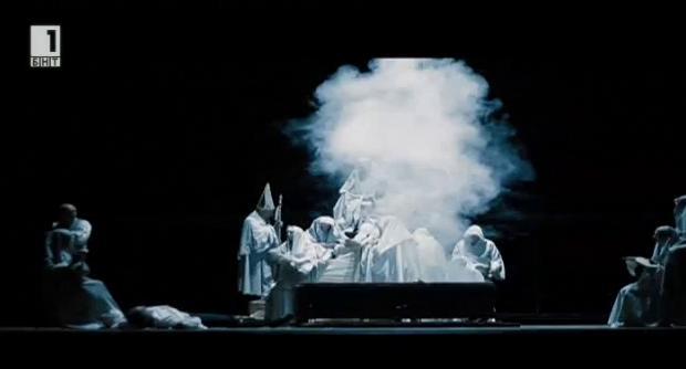 Дон Жуан в Народния театър за 150-и път