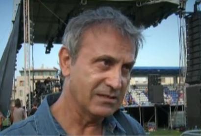 Концерт на Йоргос Даларас