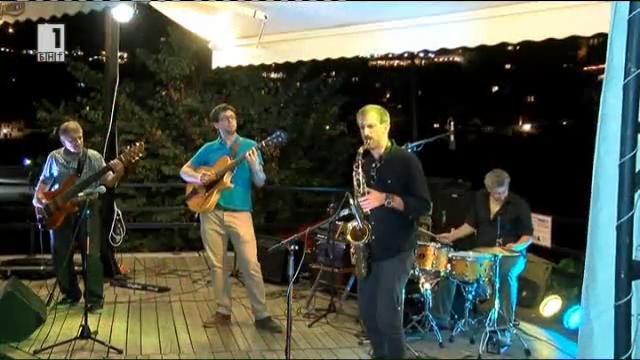 Джаз вечери във Велико Търново