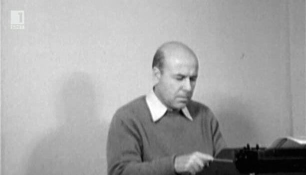 Хора и улици: Спомен за писателя Ивайло Петров