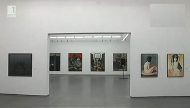 Ретроспективна изложба на Ванко Урумов