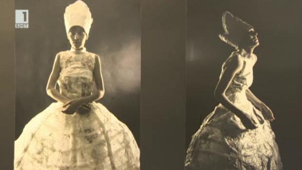 Изложба на студенти в галерия Дебют