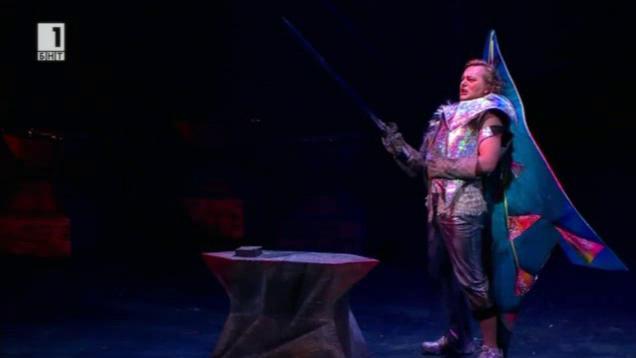 Софийската опера представя Пръстенът на нибелунга от 23 до 29 юли