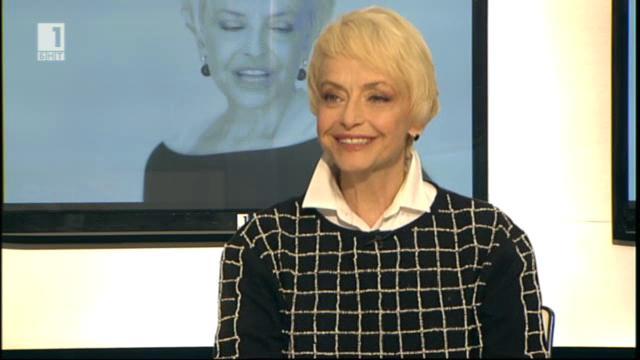 Камелия Тодорова за новото си видео Отначало