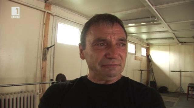 Салто мортале - нов филм на Борислав Колев