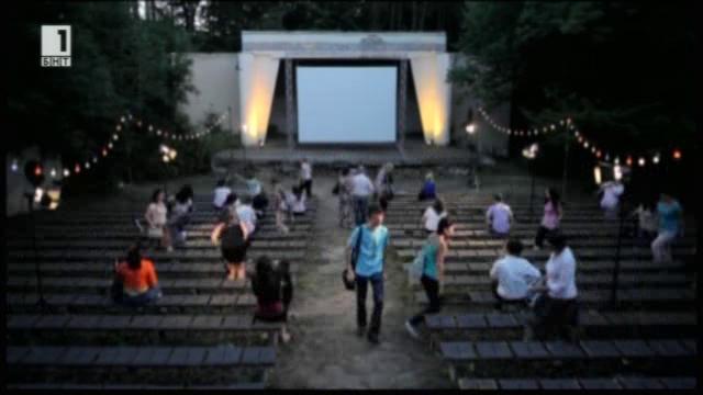 Пътуващото лятно кино през годините