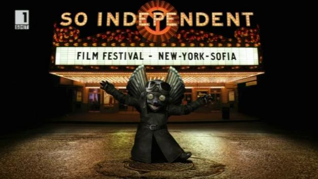 So Independent 2014