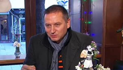 Приказки за Коледа с Георги Господинов