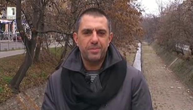 Приказки за коледа с Юрий Дачев