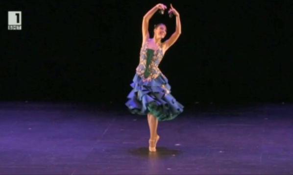 Националният балет на Испания в София