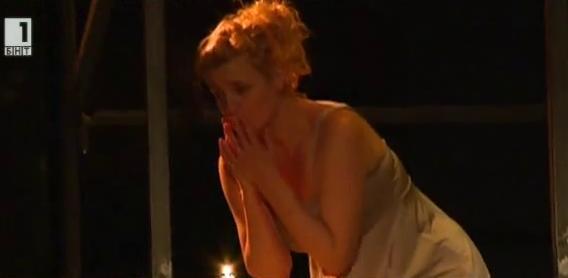 Премиера на Катерина Измайлова в Русе