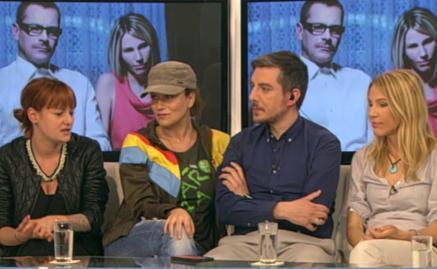 Рут, Белослава и Миленита с общ концерт