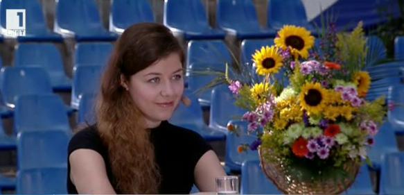 Престижна награда за пианистката Виктория Василенко