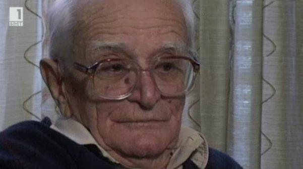 In memoriam – Валери Петров: И красота изпълваше душата ми…