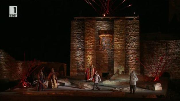 Софийската опера открива сезона с Борислав