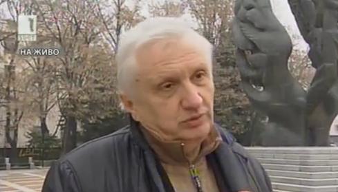 """Евгений Тодоров за книгата """"Запомнете Пловдив 2″"""